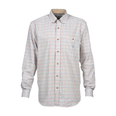 Percussion Kids Checked Shirt