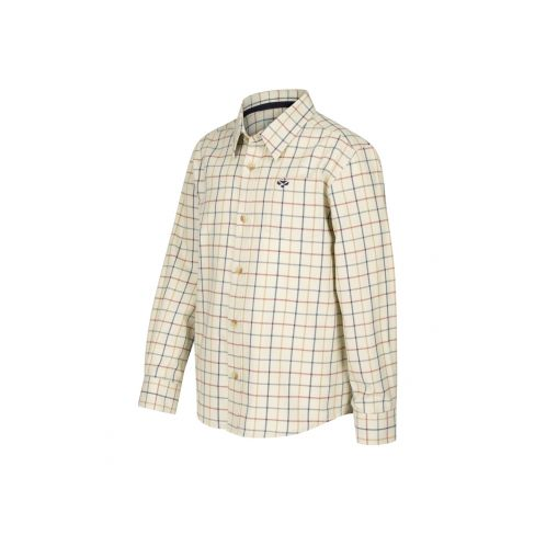 Ambassador Junior Tattersall Shirt