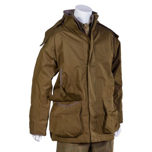 Kids Frome Waterproof Shooting Jacket