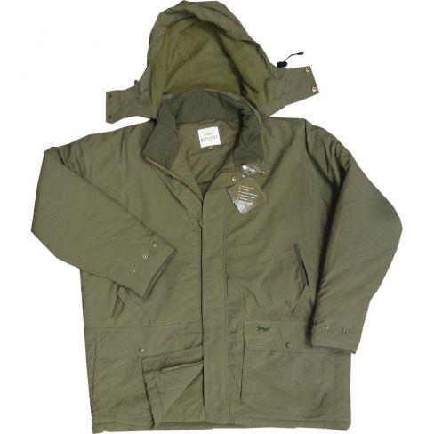 Kids Frome Waterproof Shooting Jacket