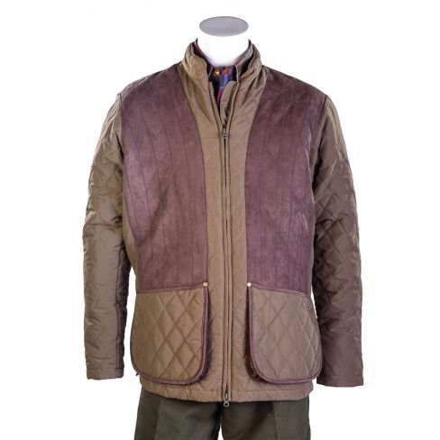 Kids Girvan Shooting Jacket
