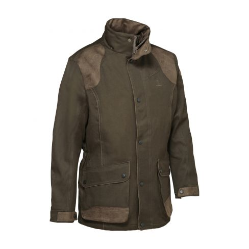 Kids Salogne Skintane Waterproof Shooting Jacket