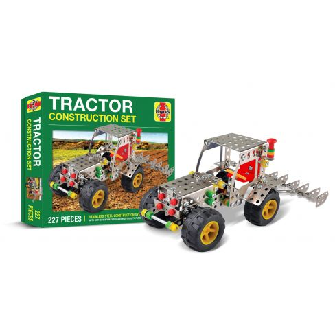 Hayes Tractor Construction Set