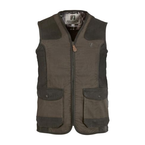 Percussion Kids Traditional Shooting Vest