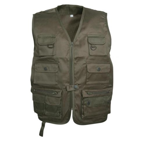 Kids Multi Pocket Vest