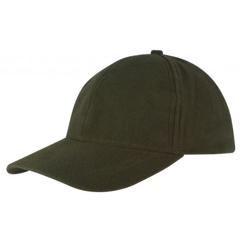 Kids Stealth Green Baseball Cap