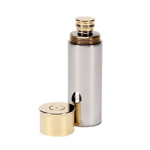 Cartridge Hip Flask - A Tipple for Top Shots