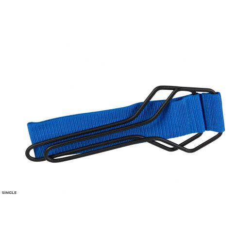 Canvas Loop Game Carrier Blue