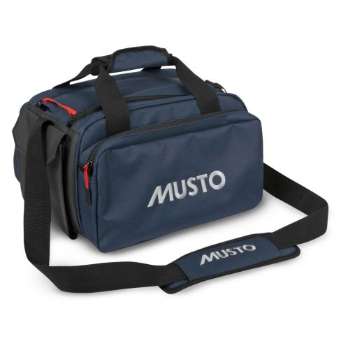 Musto Cartridge Kit Bag - Dark Navy