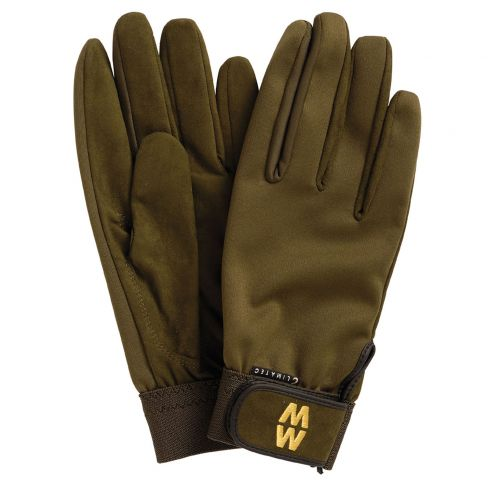MacWet Gloves - Green