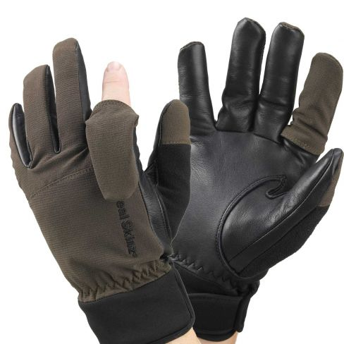 3a487371ddf89 Men's Shooting Gloves | Hunting Gloves | Fur Feather & Fin | Fur ...