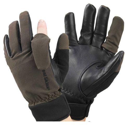 Sealskinz Shooting Gloves