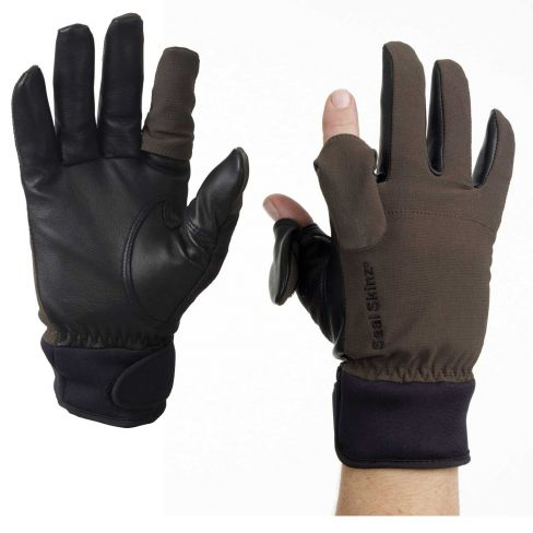 Sealskinz Waterproof Shooting Fishing Glove