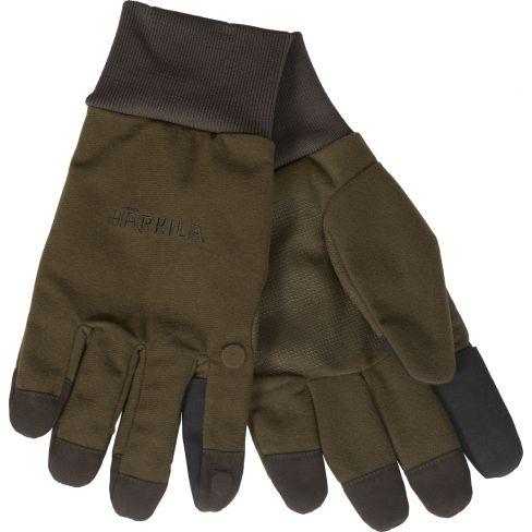 Harkila Retrieve HWS gloves