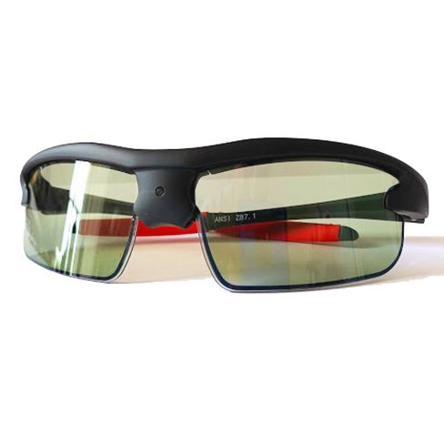 Komodopro Shooting Glasses
