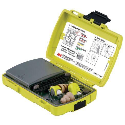 LEP-200 Electronic Ear Plugs by Peltor