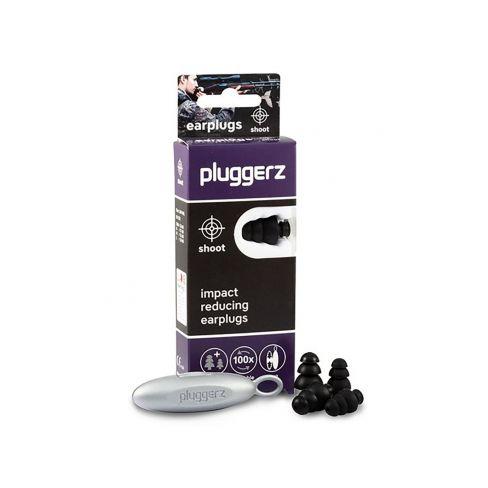 Pluggerz Shoot Earplugs