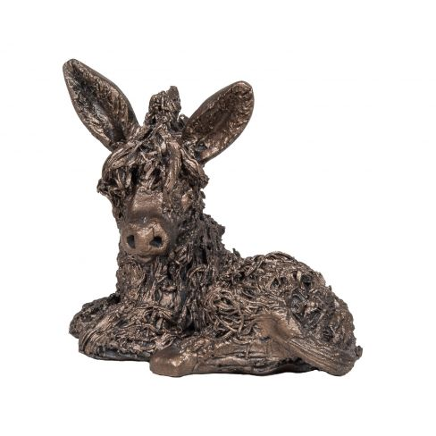 Dusty Donkey Bronze