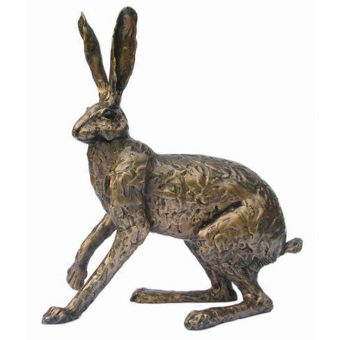Hare Startled - Paul Jenkins