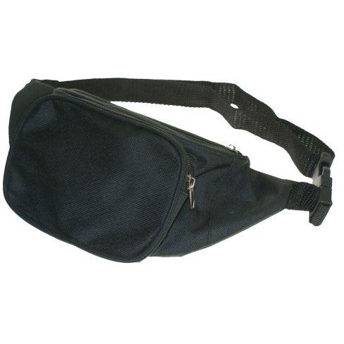 Multi Pocket Bum Bag