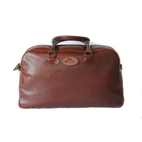 Rowington Leather Holdall