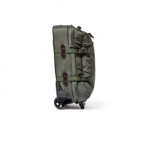 Filson Dryden 2-Wheeled Carry-On Bag