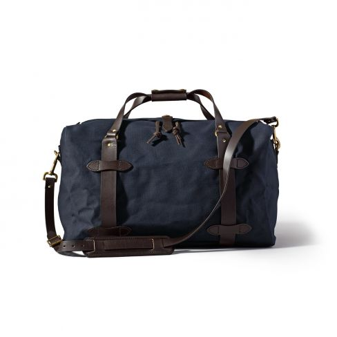 Filson Duffle Bag Medium - Navy