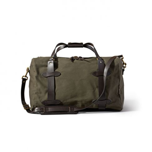 Filson Duffle Bag Medium - Otter Green