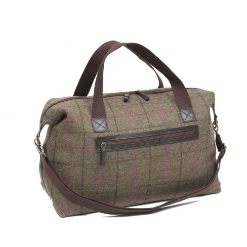 Ladies Tweed Holdal