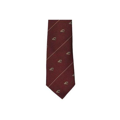 BASC Member's Tie