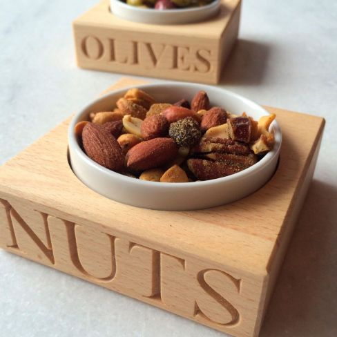 Nuts Bowl