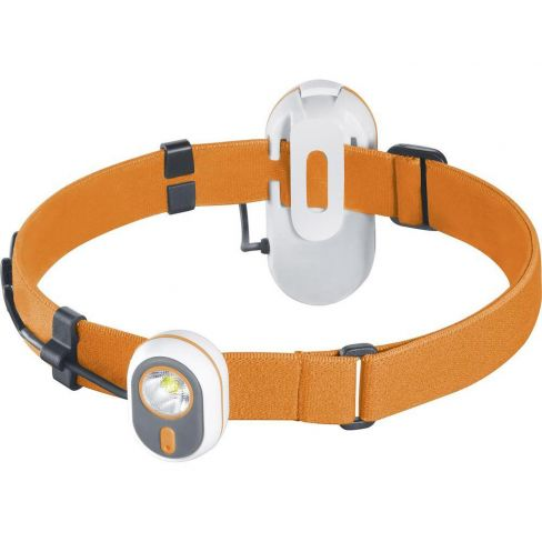 Alpina Sport Head Torch AS01 Orange