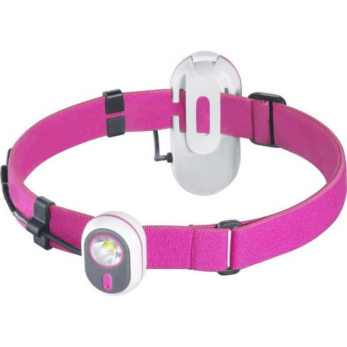 Alpina Sport Head Torch AS01 Pink