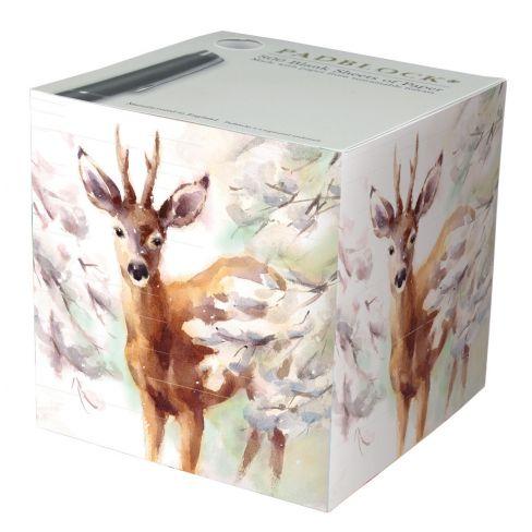 Padblock Deer