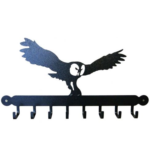 Owl Coat / Tool Rack