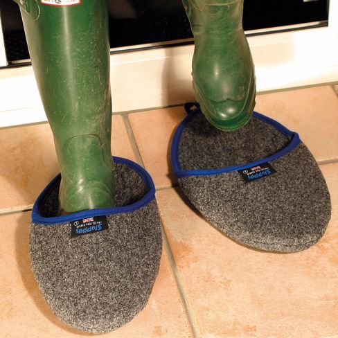 Sloppas - Wellington Boot Slippers