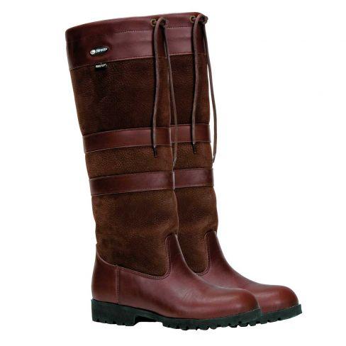 Luxury Waterproof Chiruca Leather Boots