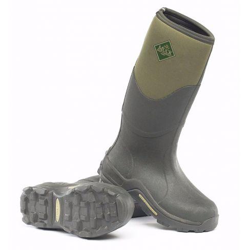 Muckmaster Boots