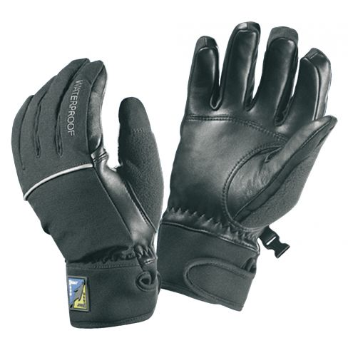 Sealskinz Riding Gloves