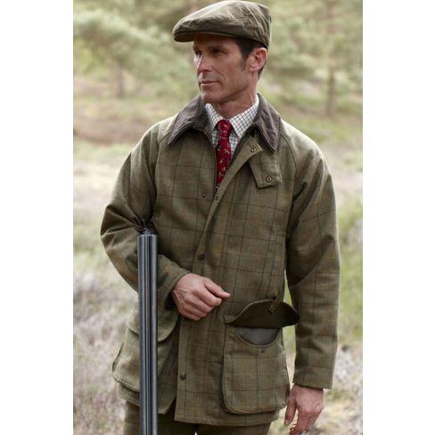 Alan Paine's Waterproof Rutland Shooting Jacket