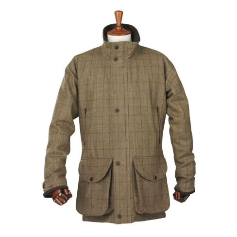 Laksen Esk Shooting Coat
