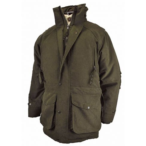 Gamekeeper Jacket