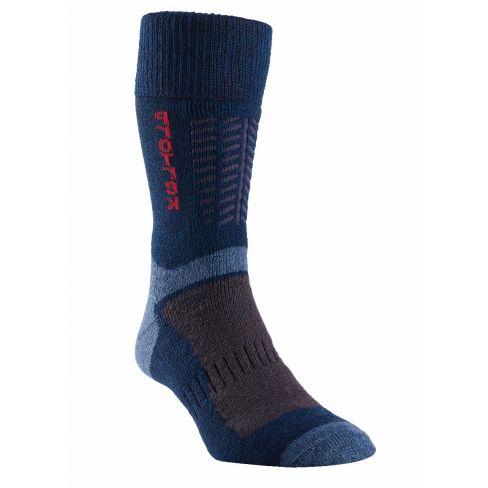 Protrek Walking Socks Blue