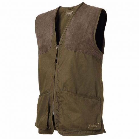 Seeland Weston Club Shooting Skeet Vest
