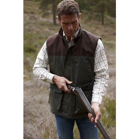 All Year Round Lightweight Shooting Gilet