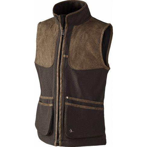Seeland Men's Winster Softshell Vest
