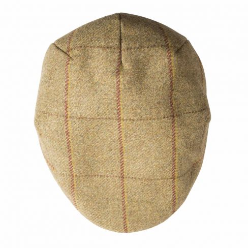 NEW Balmoral Classic Tweed Caps - Moss