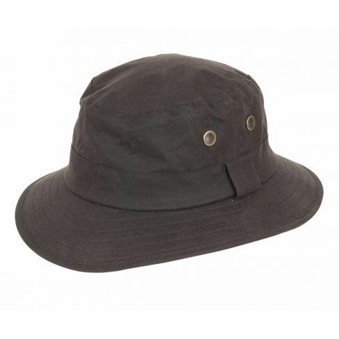 Fisherman's Wax Hat