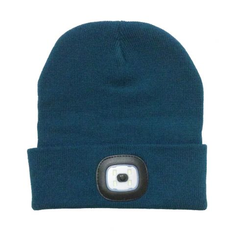 Beamie Hat Teal