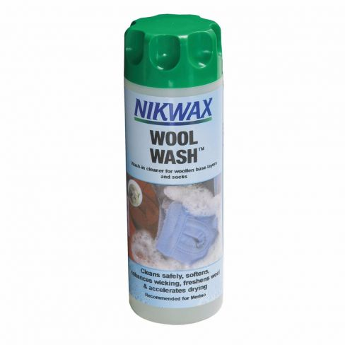 Nikwax Wool Wash